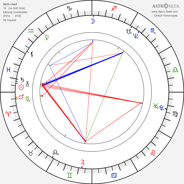 Elise Neal - Astrology Natal Birth Chart