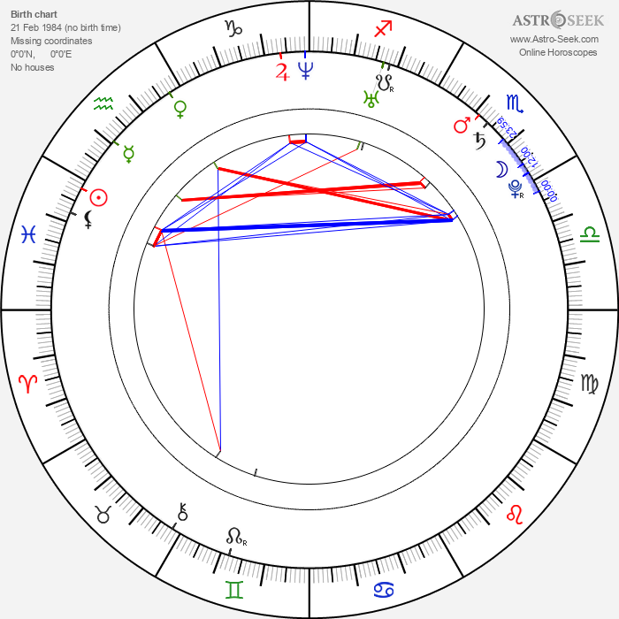 Lee Seok Hoon - Astrology Natal Birth Chart