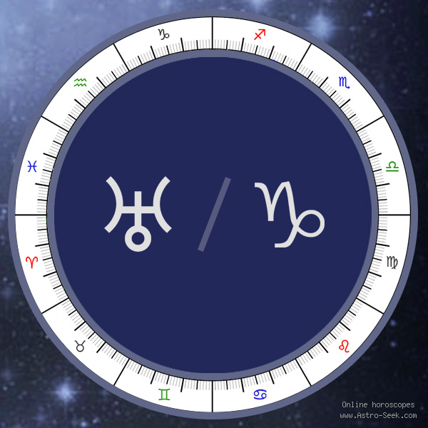 Uranus in Capricorn Sign - Astrology Interpretations. Free Astrology Chart Meanings